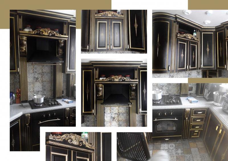 Купить кухню в Киеве - swood